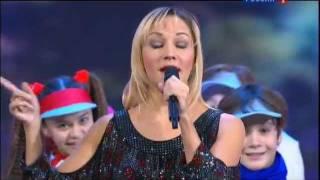 Лесной олень - Татьяна Буланова & Домисолька