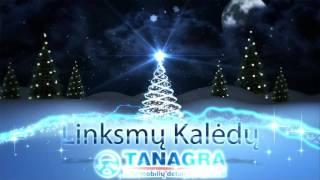 видео Рождественская танагра