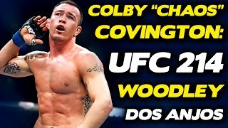 Colby Covington Roasts