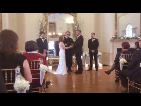 Gwenn & Roger Wilson's Wedding Day 2015!