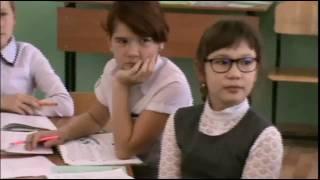 Открытый урок по Татарской литературе в 5-м классе