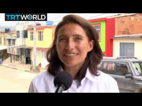 Colombia Elections: Former FARC rebels lack support from voters