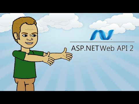 C# - WebAPI REST (Parte 1)