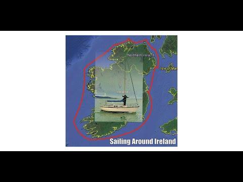 Solo Sailing Around Ireland / Day6