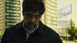 SICARIO: DAY OF THE SOLDADO: In Theatres June 29