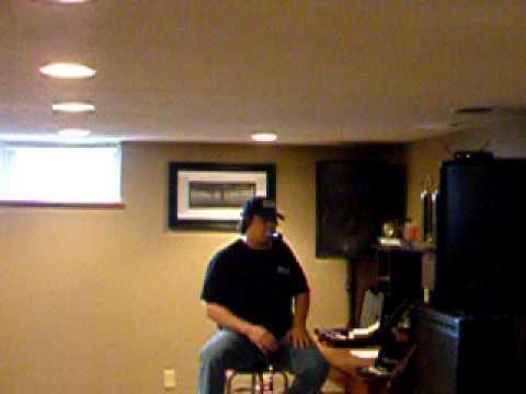 Realign (Godsmack) Karaoke Style Acoustic