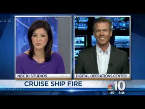 Mark Murphy on NBC 10 Philadelphia 05/28/2013