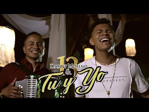 Danny Moreno & La 13 - Tú Y Yo (VIDEO OFICIAL)