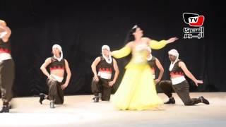 تنصيب «اتحاد حقوق المنصورة» بحضور فرقة رضا