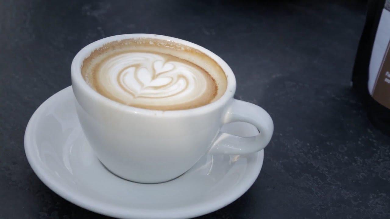 Traverse town caffe driade youtube - Cafe driade ...