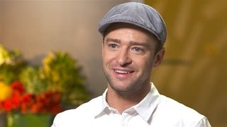 Justin Timberlake interview Today Show