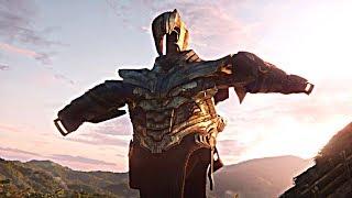 Avengers 4 (Altyazılı ve Dublajlı Fragman - End Game)