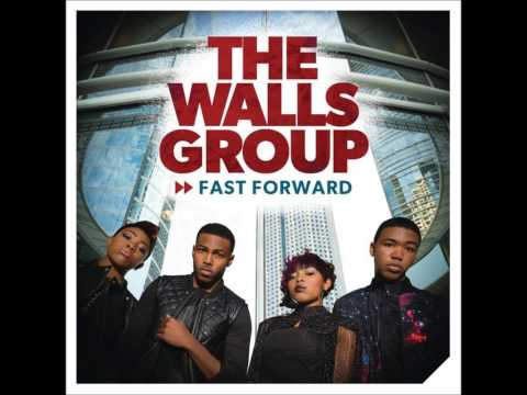 The Walls Group (feat. Brandy) - God On My Mind