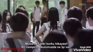 Kore Klip ( Gün Olur Beni Unutursan )