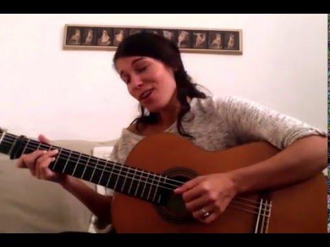 """""""Contigo en la distancia"""" version by Tula"""
