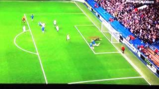 Chelsea 3-1 Basel FC - Highlights SKY HD - 2/5/13 - © UEFA Europe League 2012-2013