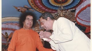 FOND MEMORIES WITH SATHYA SAI (TELUGU)