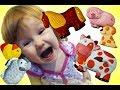 Поделки - Дети лепят фигуры из гипса, поделки из гипса, творческие занятия с детьми