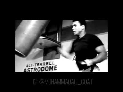 Muhammad Ali - The Greatest Louis Vuitton Advert