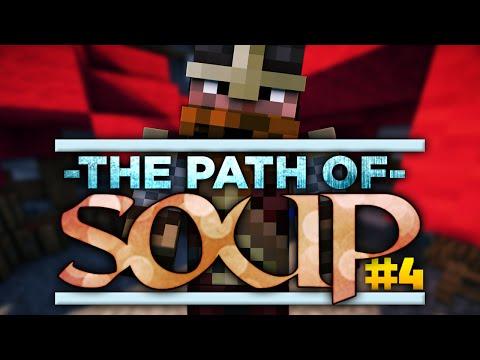 Ender Games Challenge   The Path of Soup #4   Minecraft   DerVKing
