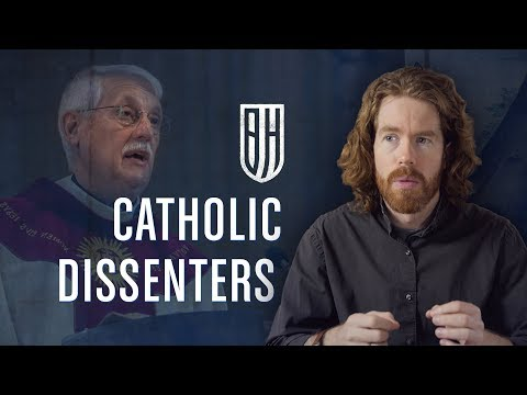 The Thing About Dissenting Catholics