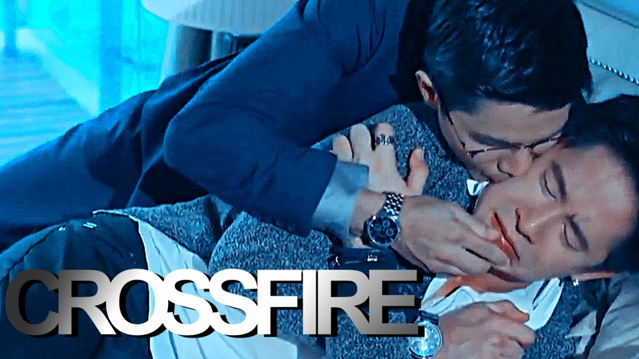 """"""" CROSSFIRE. """" [BL] 17+ - YouTube"""