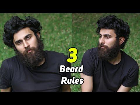 3-beard-secrets-for-teenagers- -grow-and-maintain-your-beard-properly---hindi