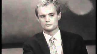 """Juke Box Jury"" - with David McCallum"