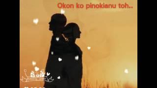 OKON KO PINOKIANU TOH (LYRICS )BEN SIMON