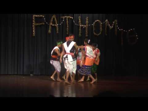 Tauling Porota Oi Tiwa Folk Dance