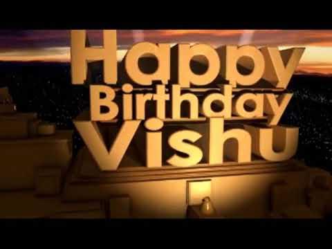 Happy Birthday Vishu Movie Youtube