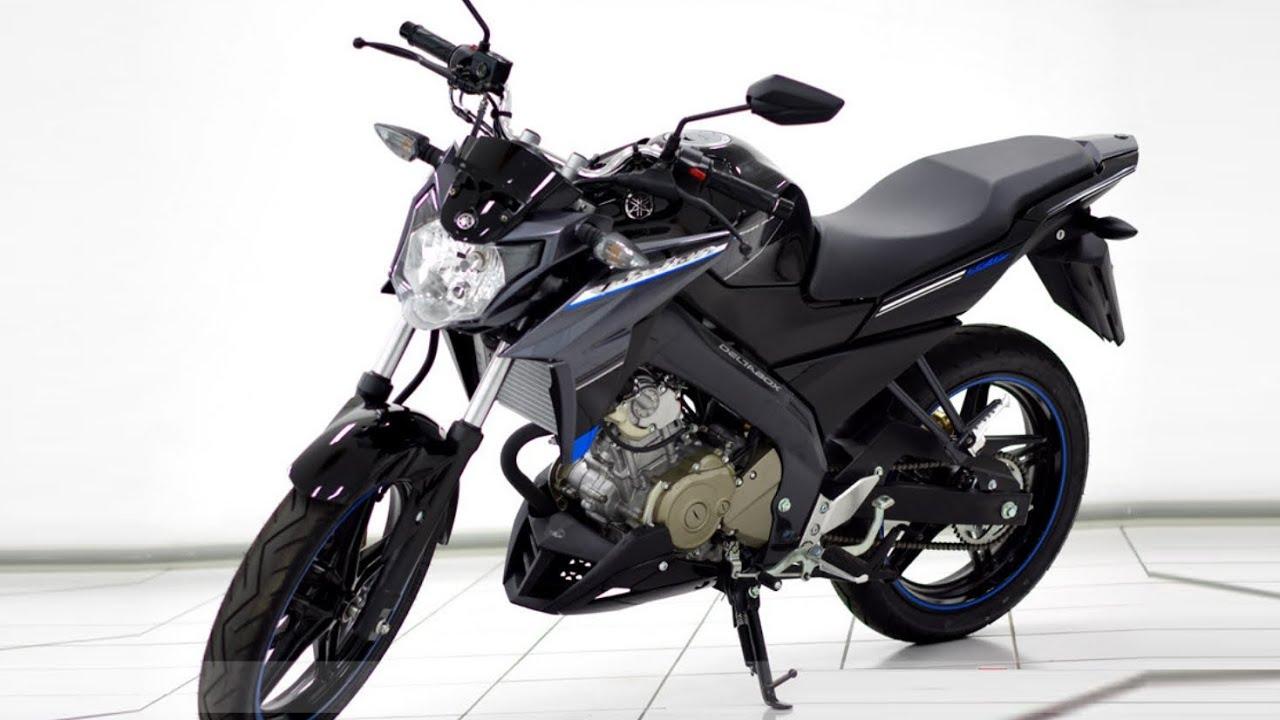Review Yamaha Vixion Advance Bahasa Indonesia