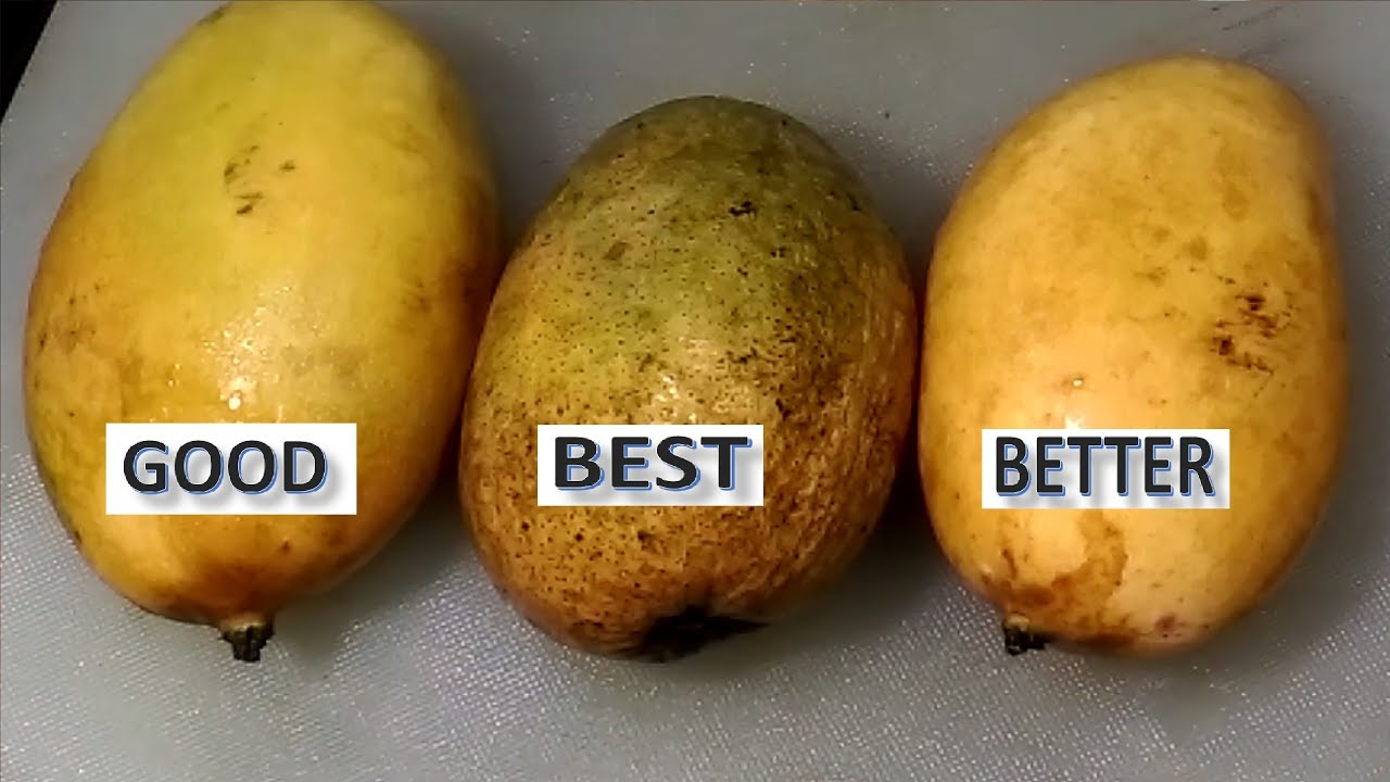5b9883130f5 How to Buy a Perfect Mango