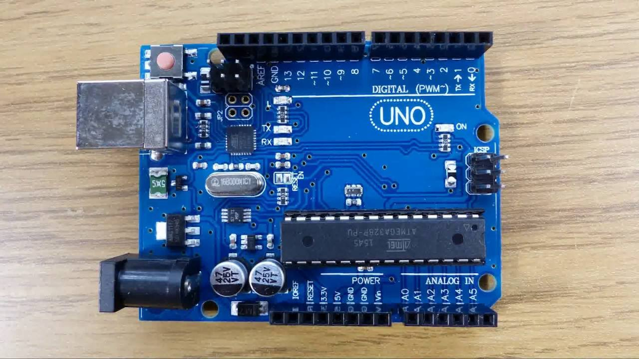 Installing arduino software on windows and running your