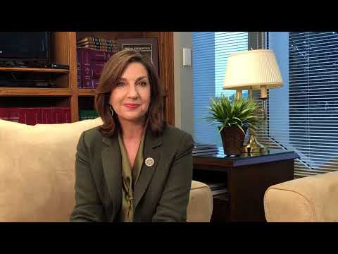 Superintendent Hofmeister comments on HB 1010xx