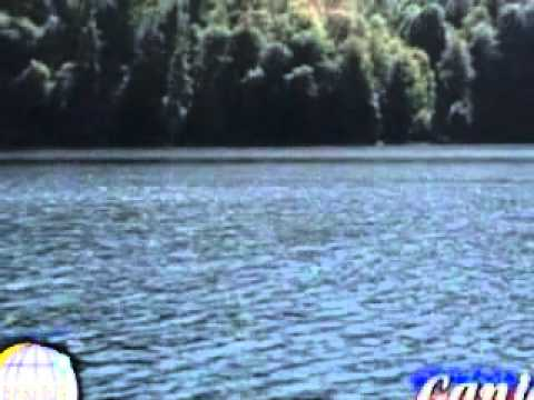 Tours-TV.com: Lake Göygöl / Blue Lake