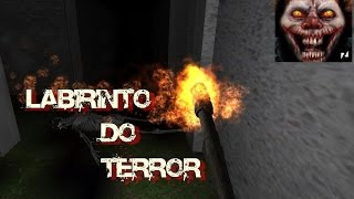 LABIRINTO DO TERROR  GAMEPLAY Android/ IOS