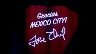 Neil Diamond - Ciudad de México 2015