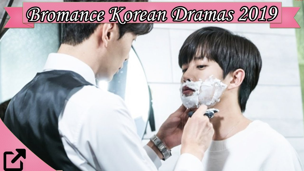Bromance Korean Drama Watch Online Free
