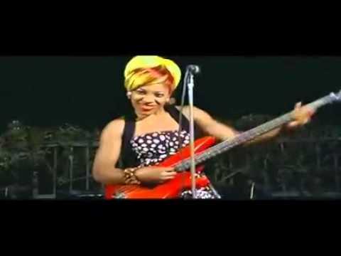 Catherine Kusasira Sanyusa Mutima Official Video