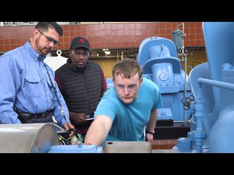 PERL Program at Riverside Pumping Station