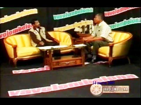 Ikotoniaina Jeannot Ramambazafy Misy raha la Terre