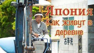 Деревня в Японии: Как живут в японской деревне? - Путешествие по Японии ( Drom.ru )