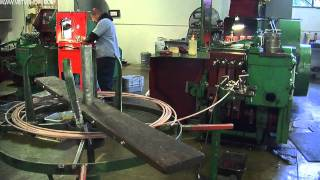Special Presentation: How ARP Fasteners Are Made Video Series Part 1/3 V8TV