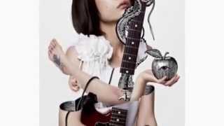 後藤まりこ「今までありがとう」 音楽活動休止を発表 歌手・後藤まりこ...