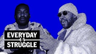 Akademiks Claps Back at Mike Will, Migos Best Group Ever? | Everyday Struggle