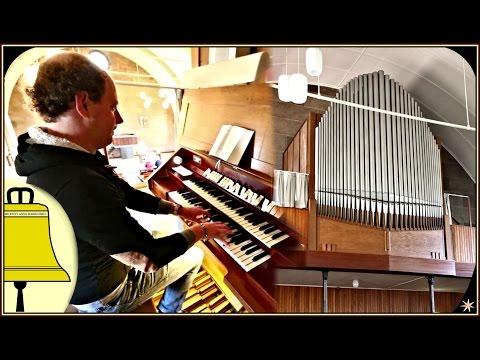 Lied 976, Ons heeft de Heer met liefde neergeschreven: Samenzang GKiN Nieuwe Pekela