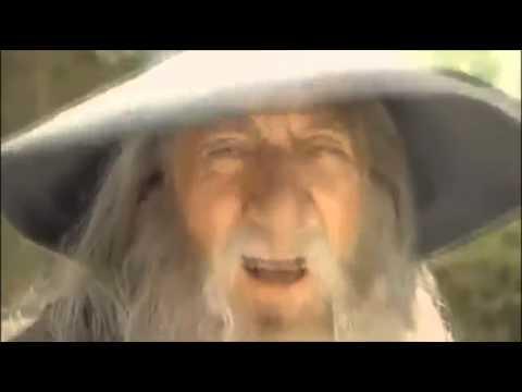 Gandalf Europop Nod