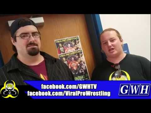 Georgia Wrestling History TV - Episode 46