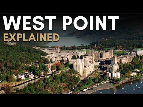 U.S. Military Academy: West Point, Explained